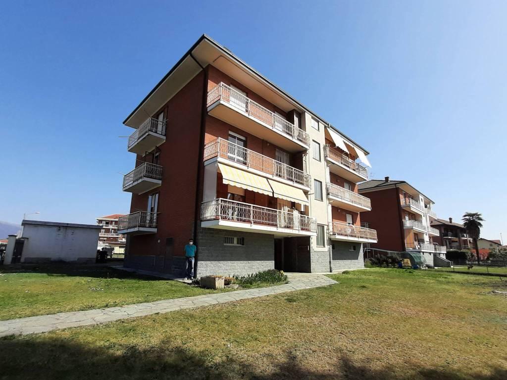 Appartamento in affitto a Nole, 4 locali, prezzo € 500 | CambioCasa.it