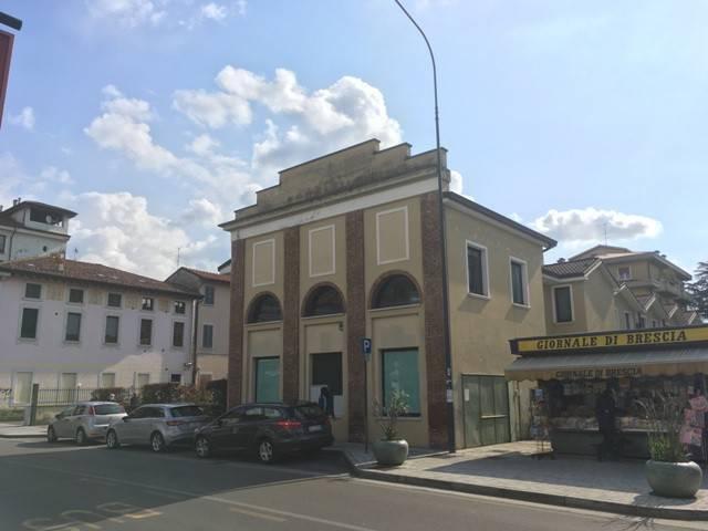 Ufficio / Studio in vendita a Brescia, 6 locali, prezzo € 495.000   PortaleAgenzieImmobiliari.it