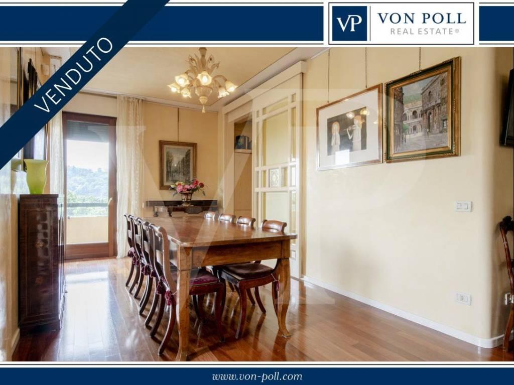 Appartamento in vendita a Vicenza, 5 locali, prezzo € 280.000 | CambioCasa.it