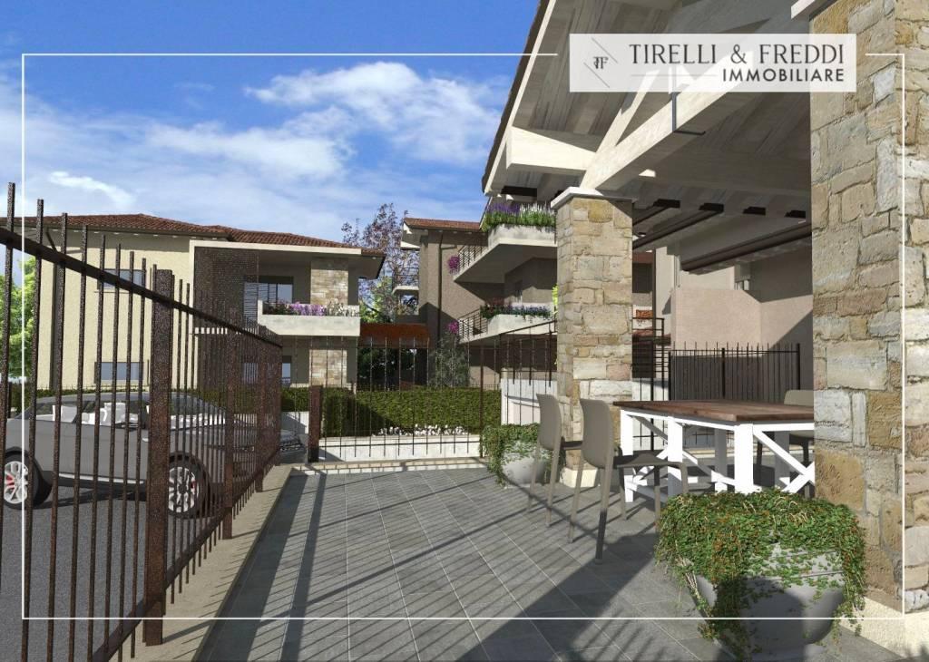 Villa in vendita a Rodengo-Saiano, 4 locali, prezzo € 339.000 | PortaleAgenzieImmobiliari.it