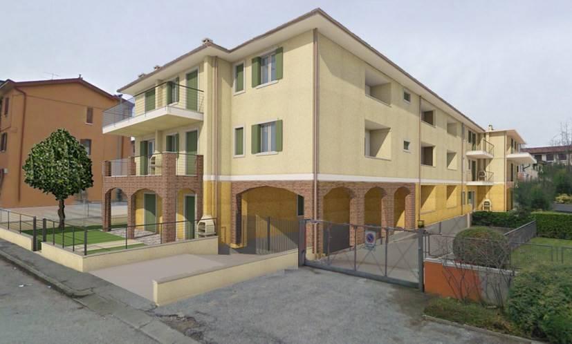 Negozio / Locale in affitto a Verona, 1 locali, zona Zona: 7 . Mizzole - Montorio - Quinto - Santa Maria in Stelle, prezzo € 700 | CambioCasa.it