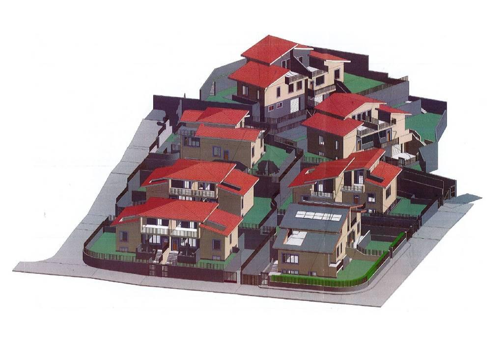 Villa in vendita a Roma, 4 locali, zona Zona: 18 . Ardeatino - Grotta Perfetta - Fonte Meravigliosa, prezzo € 430.000   CambioCasa.it