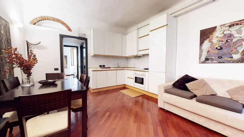 Appartamento in vendita a Milano, 2 locali, prezzo € 395.000 | PortaleAgenzieImmobiliari.it