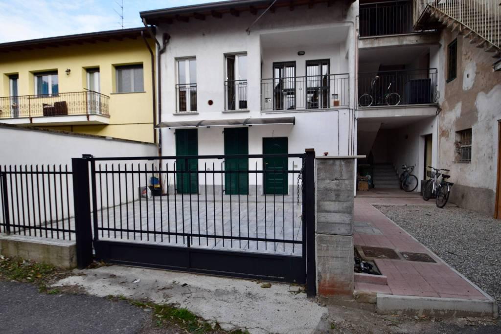Appartamento in vendita a Cuggiono, 3 locali, prezzo € 160.000 | PortaleAgenzieImmobiliari.it