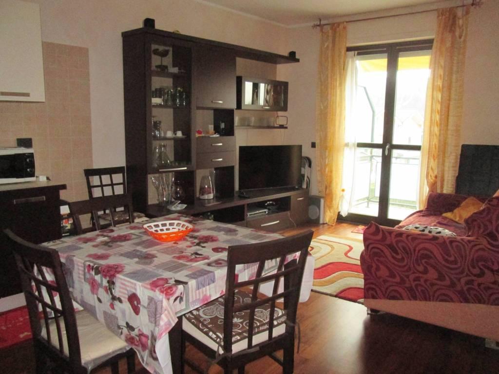 Appartamento in affitto a Borgo San Dalmazzo, 2 locali, prezzo € 450 | PortaleAgenzieImmobiliari.it
