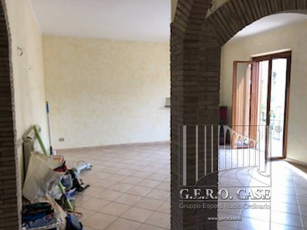 Appartamento in affitto a Orvieto, 4 locali, prezzo € 400 | CambioCasa.it