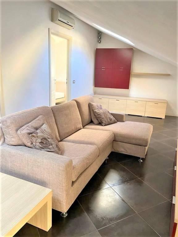 Appartamento in Vendita a Fiorenzuola D'Arda: 2 locali, 63 mq