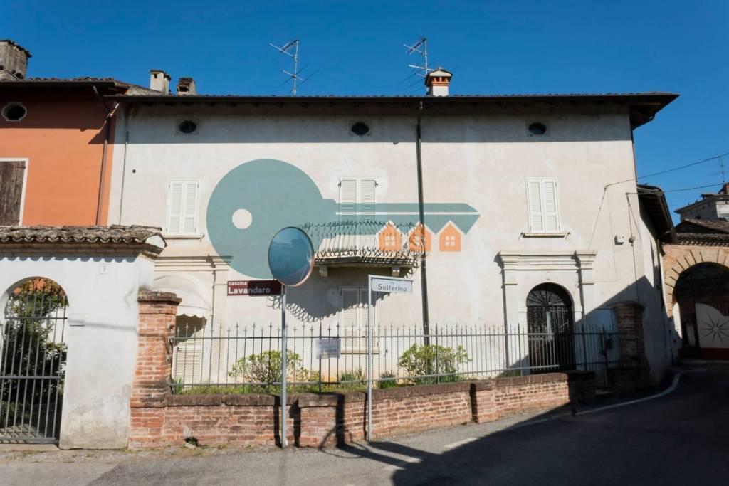 Soluzione Indipendente in vendita a Fiesse, 8 locali, prezzo € 250.000 | PortaleAgenzieImmobiliari.it