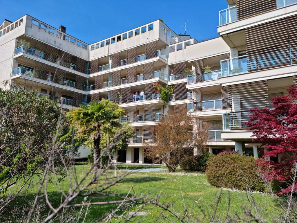 Appartamento in affitto a Lodi, 3 locali, prezzo € 850 | CambioCasa.it