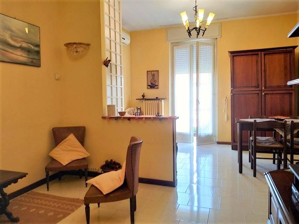 Appartamento in affitto a Casteggio, 2 locali, prezzo € 350 | PortaleAgenzieImmobiliari.it