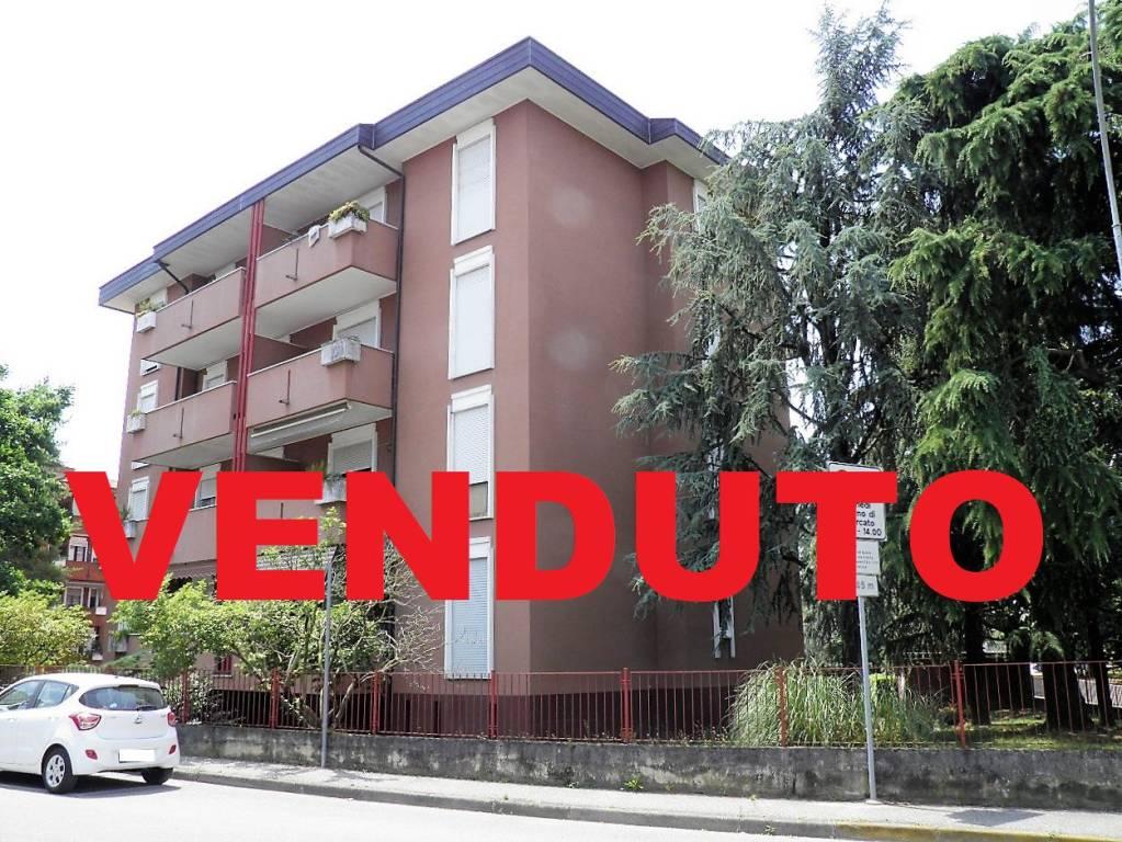 Appartamento in vendita a Cambiago, 3 locali, prezzo € 139.000 | PortaleAgenzieImmobiliari.it