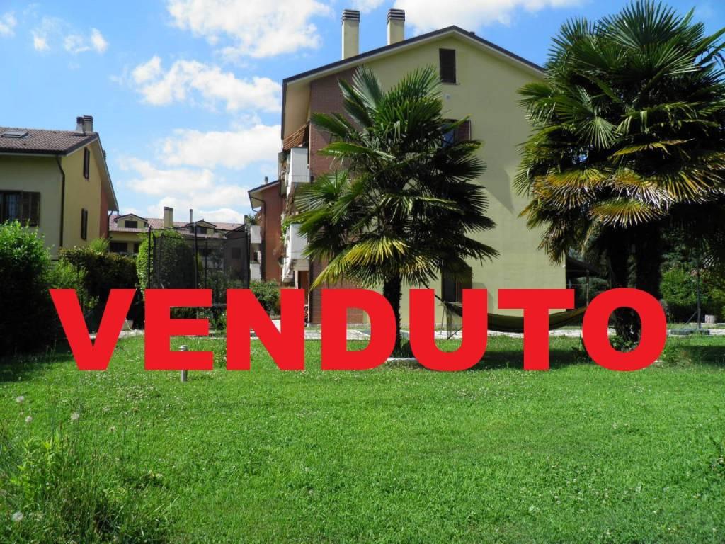 Appartamento in vendita a Cambiago, 3 locali, prezzo € 259.000 | PortaleAgenzieImmobiliari.it