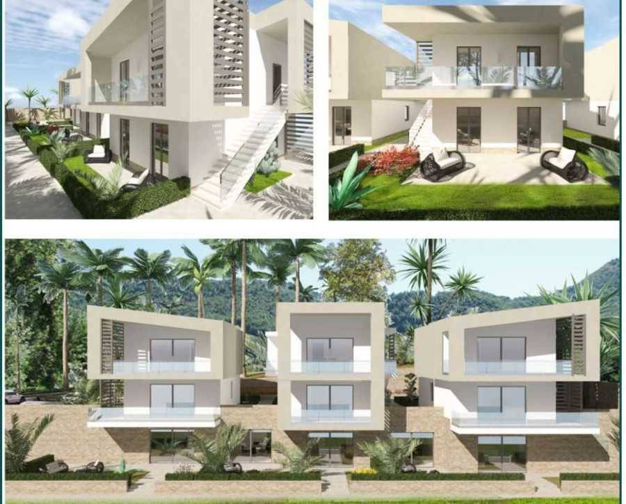 Villa in vendita Rif. 6448091