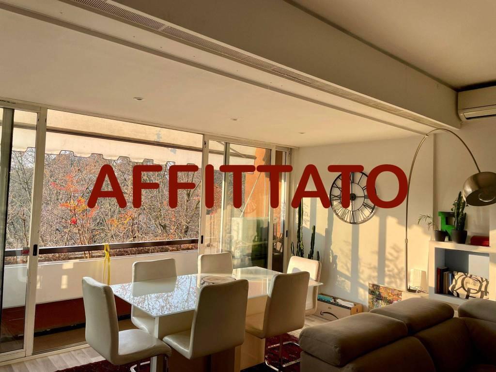 Appartamento in affitto a Basiglio, 2 locali, prezzo € 980   PortaleAgenzieImmobiliari.it