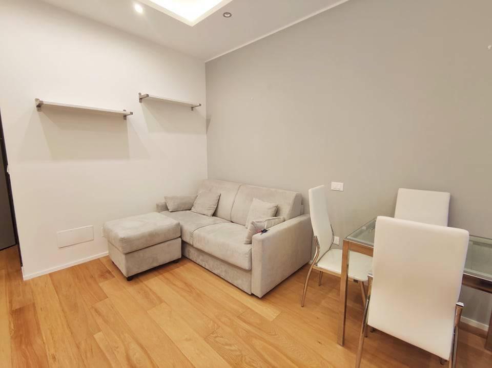 Vai alla scheda: Appartamento Affitto - Milano (MI) - Codice -LUXURY