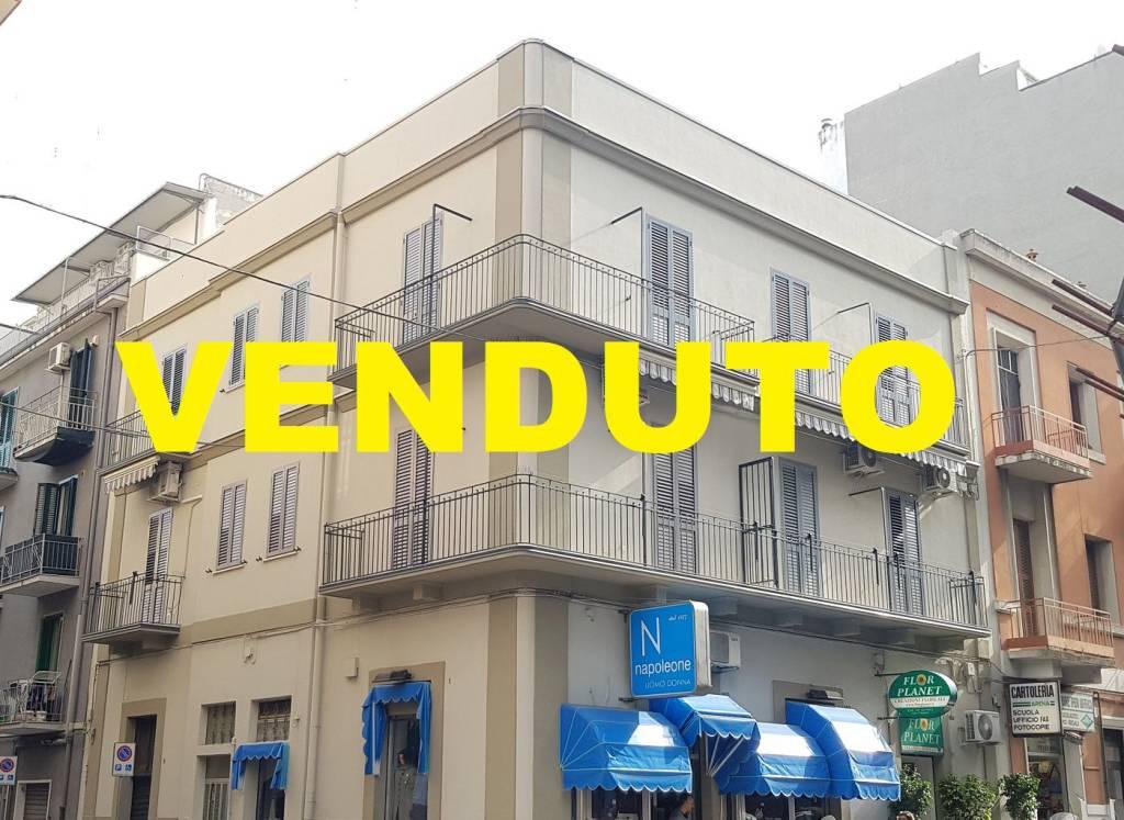 Appartamento in vendita a Bari, 3 locali, prezzo € 125.000 | CambioCasa.it