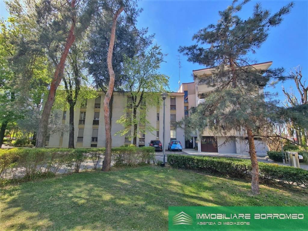 Appartamento in vendita a San Donato Milanese, 3 locali, prezzo € 310.000 | PortaleAgenzieImmobiliari.it