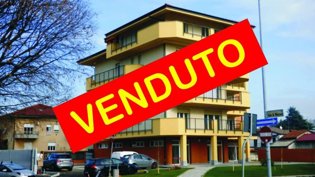 Appartamento in vendita a Bollate, 3 locali, prezzo € 283.000 | PortaleAgenzieImmobiliari.it