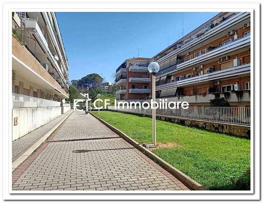 Appartamento in vendita a Roma, 4 locali, zona Zona: 23 . Portuense - Magliana, prezzo € 275.000   CambioCasa.it