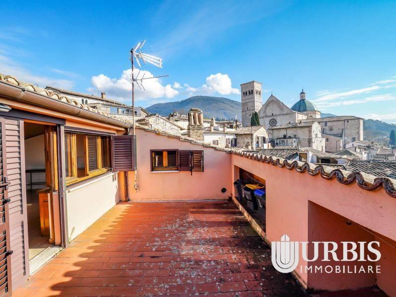 Appartamento in vendita a Assisi, 3 locali, prezzo € 250.000   PortaleAgenzieImmobiliari.it