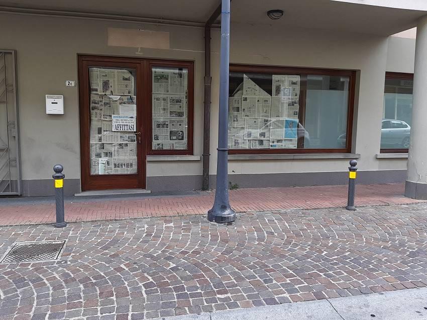 Negozio / Locale in affitto a Verdellino, 1 locali, prezzo € 395 | PortaleAgenzieImmobiliari.it