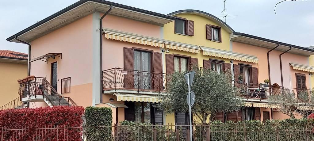 Appartamento in vendita a Solza, 4 locali, prezzo € 190.000 | PortaleAgenzieImmobiliari.it