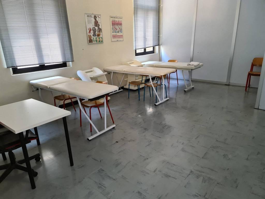 AFFITTO EDIFICIO SCOLASTICO - INDIPENDENTE