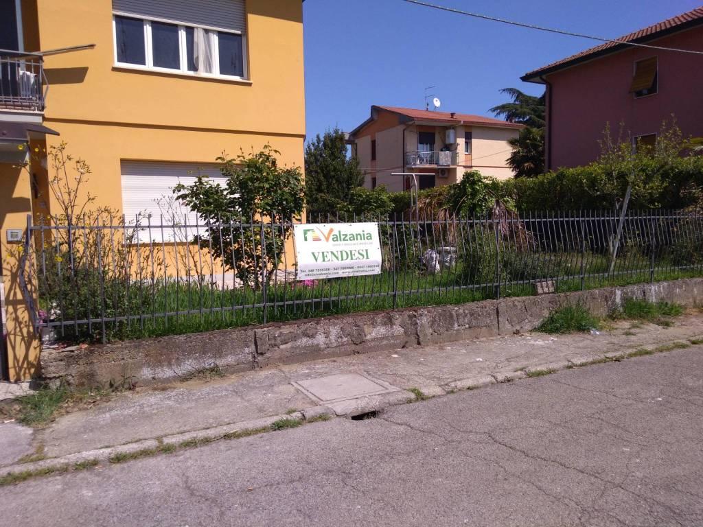 Appartamento in Vendita a Forlimpopoli Centro: 5 locali, 157 mq