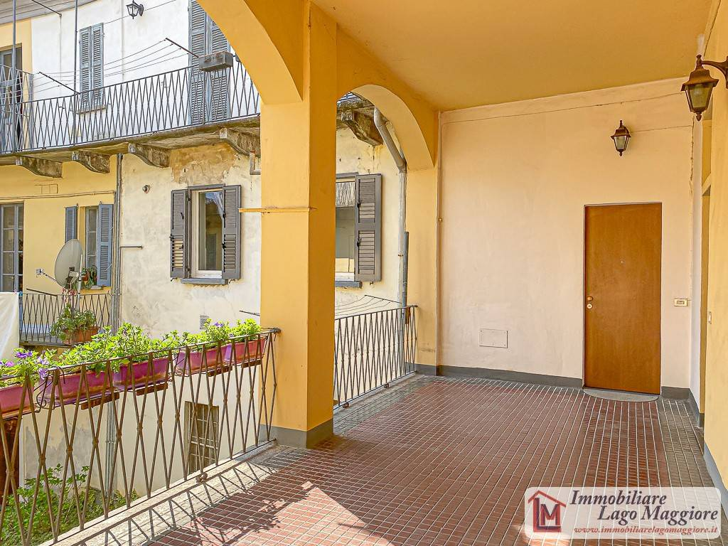 Appartamento in vendita a Cittiglio, 3 locali, prezzo € 60.000 | PortaleAgenzieImmobiliari.it