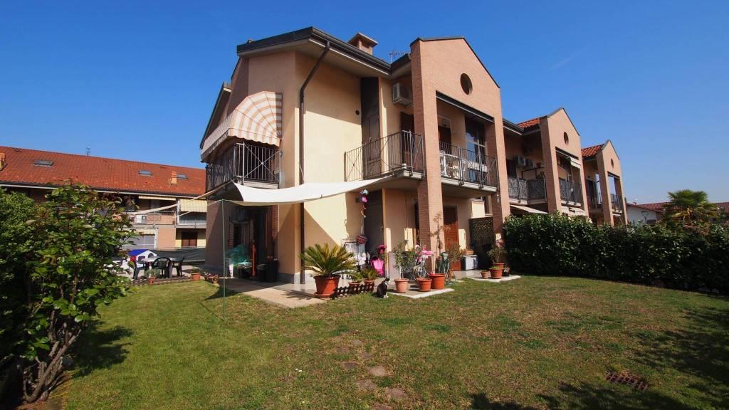 Appartamento in vendita a Volvera, 3 locali, prezzo € 179.000 | CambioCasa.it