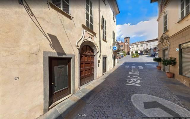 Appartamento in affitto via San Martino 2 Moncalieri