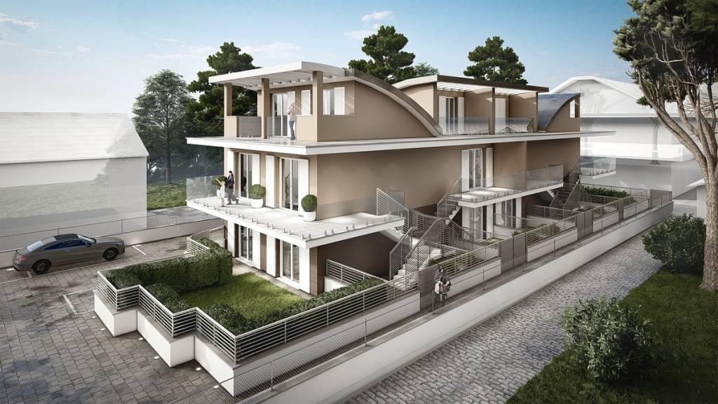 Appartamento in vendita a Cervia - Milano Marittima, 3 locali, prezzo € 190.000   PortaleAgenzieImmobiliari.it