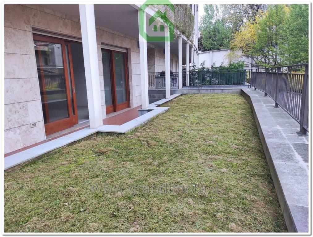 Appartamento in vendita a Bergamo, 4 locali, prezzo € 391.000 | PortaleAgenzieImmobiliari.it