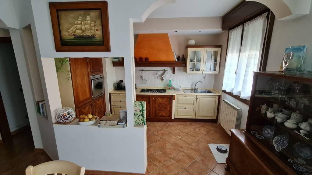Attico / Mansarda in vendita a San Prospero, 5 locali, prezzo € 182.000 | PortaleAgenzieImmobiliari.it