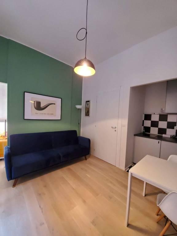 Appartamento in vendita a Milano, 3 locali, zona Zona: 3 . Bicocca, Greco, Monza, Palmanova, Padova, prezzo € 320.000   CambioCasa.it