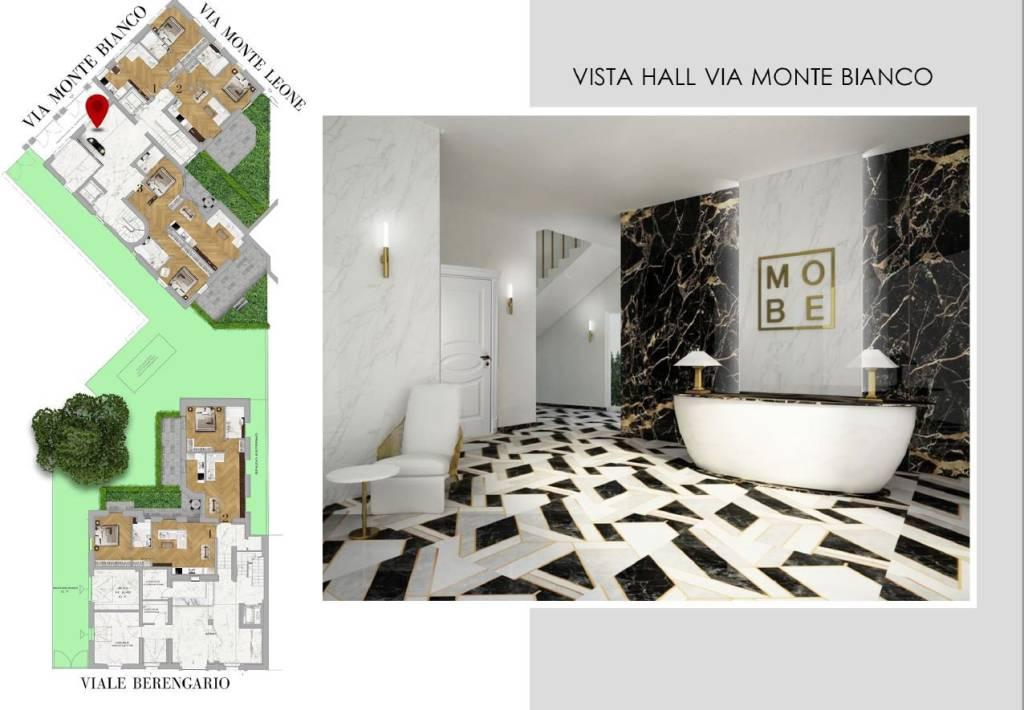 Appartamento in vendita a Milano, 6 locali, prezzo € 1.980.000 | PortaleAgenzieImmobiliari.it