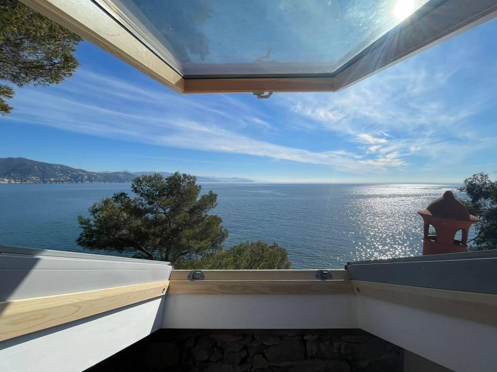 Attico / Mansarda in affitto a Santa Margherita Ligure, 1 locali, prezzo € 1.000   CambioCasa.it
