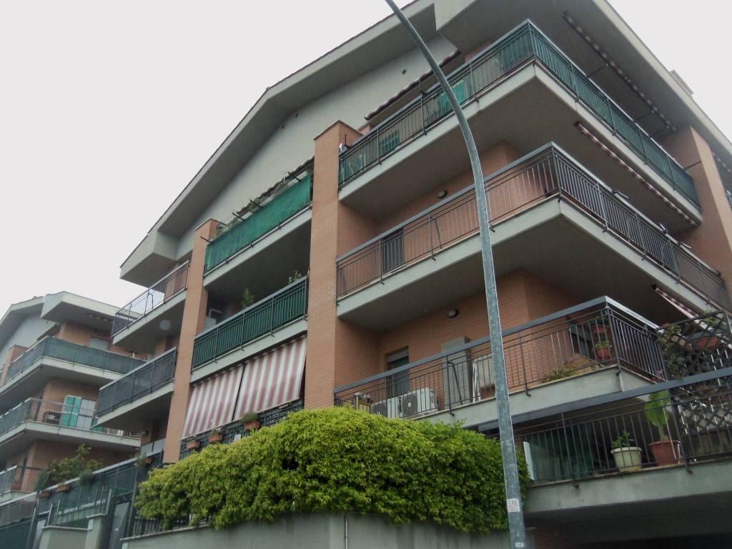 Appartamento in vendita a Roma, 2 locali, zona Zona: 34 . Bufalotta, Sette Bagni, Casal Boccone, Casale Monastero, Settecamini, prezzo € 129.000   CambioCasa.it