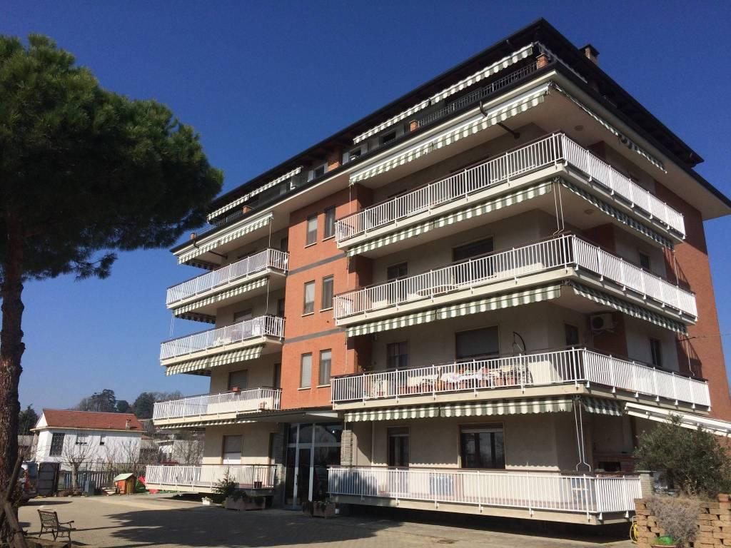 Appartamento in affitto a Chieri, 1 locali, prezzo € 300   PortaleAgenzieImmobiliari.it