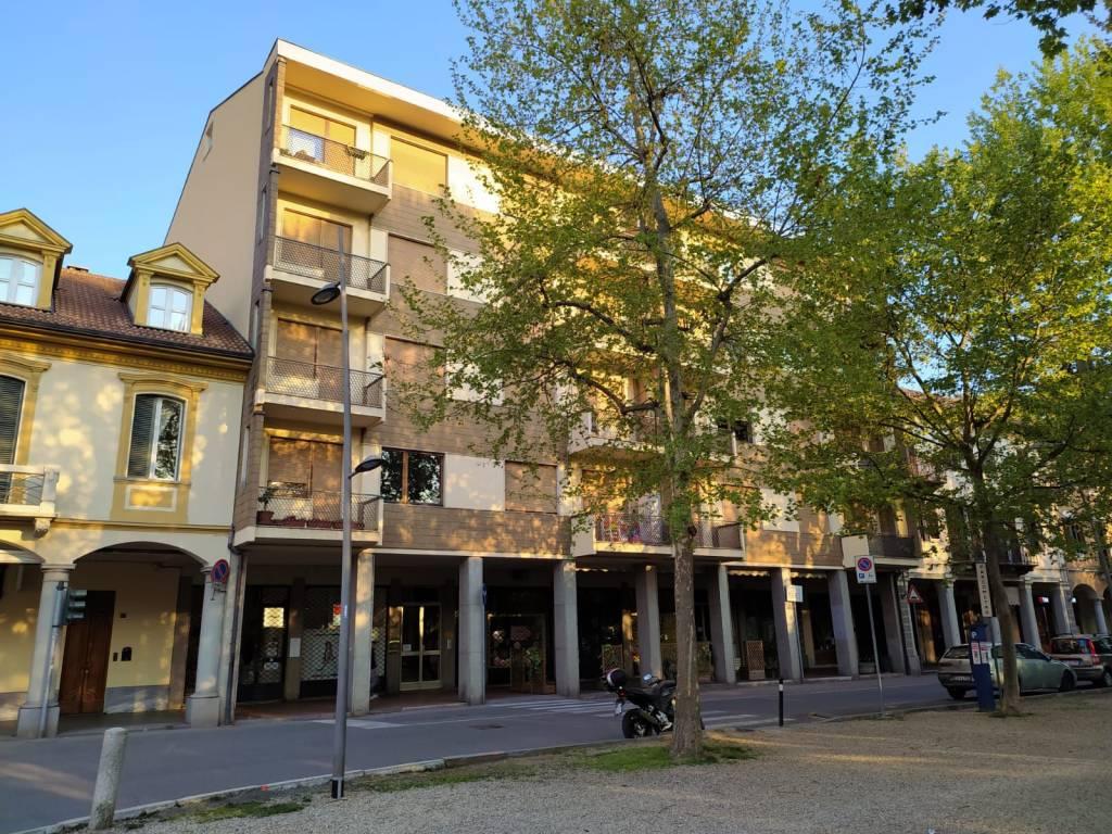 Appartamento in affitto a Ciriè, 3 locali, prezzo € 400 | PortaleAgenzieImmobiliari.it