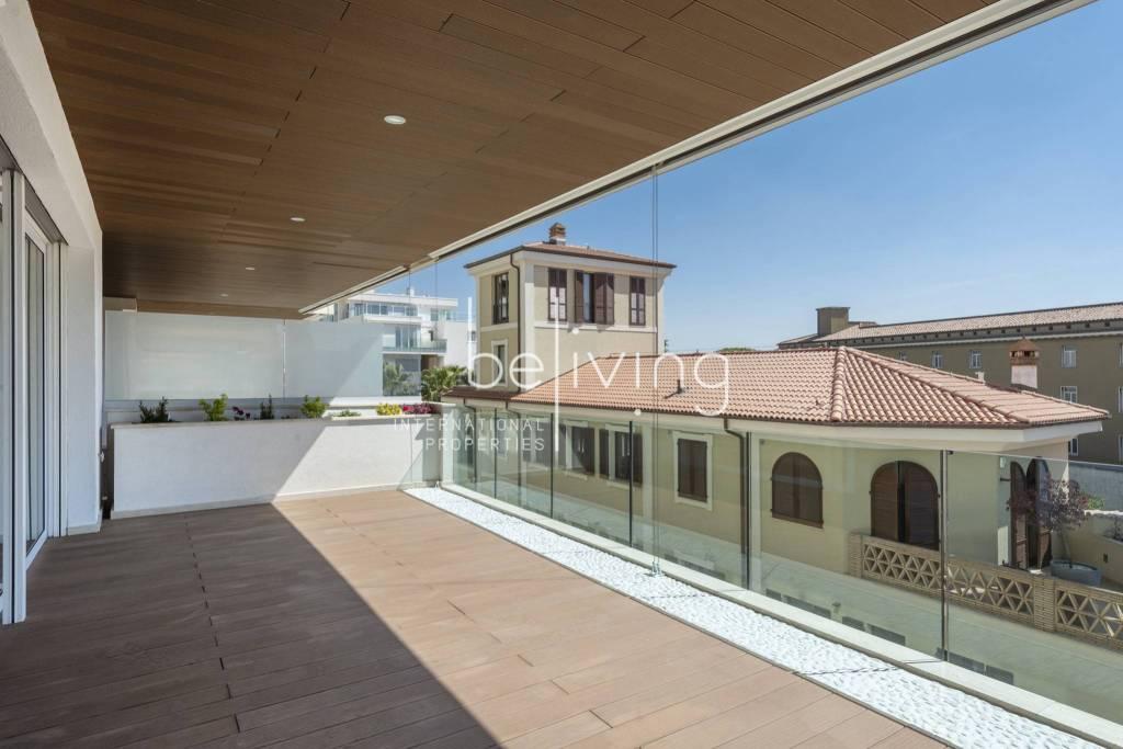 Appartamento in vendita a Roma, 6 locali, zona Zona: 26 . Gregorio VII - Baldo degli Ubaldi, prezzo € 1.400.000   CambioCasa.it