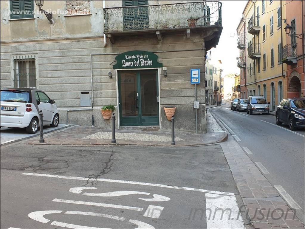 Negozio / Locale in vendita a Serravalle Scrivia, 4 locali, prezzo € 95.000 | PortaleAgenzieImmobiliari.it
