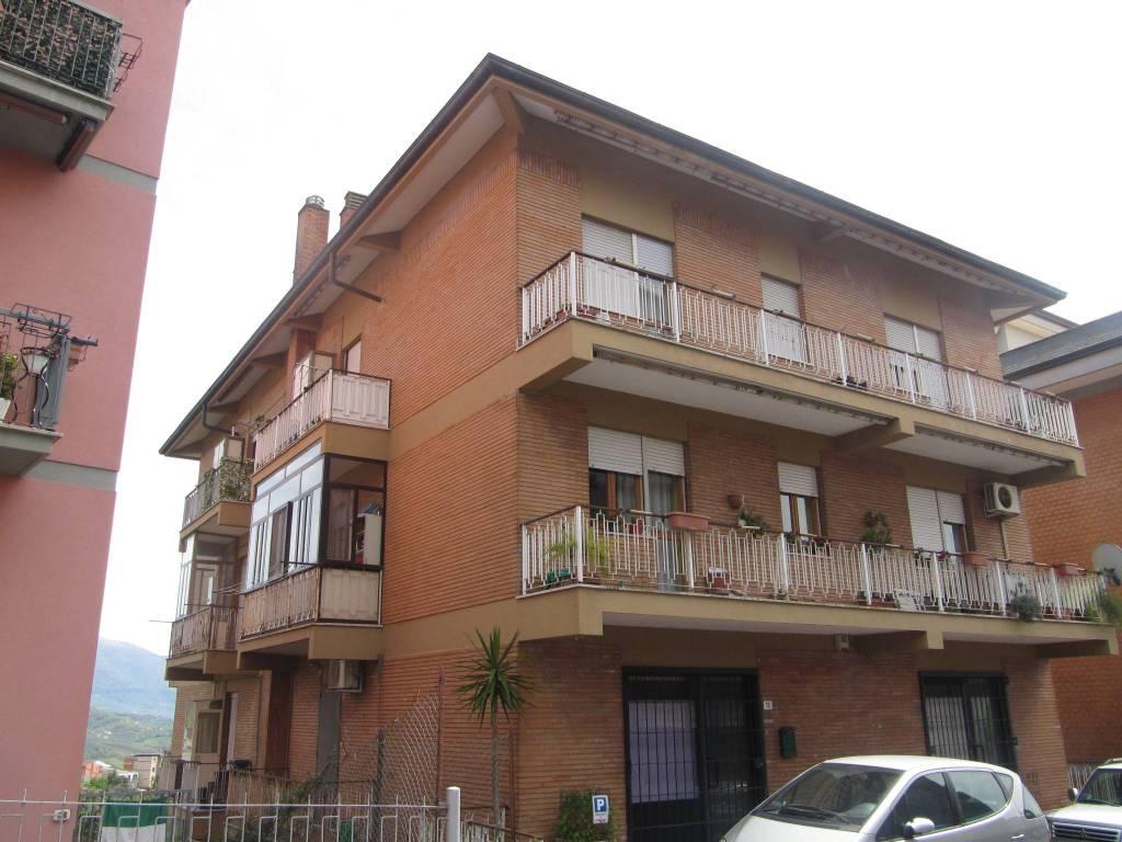 Attico / Mansarda in vendita a Paliano, 3 locali, prezzo € 100.000   PortaleAgenzieImmobiliari.it