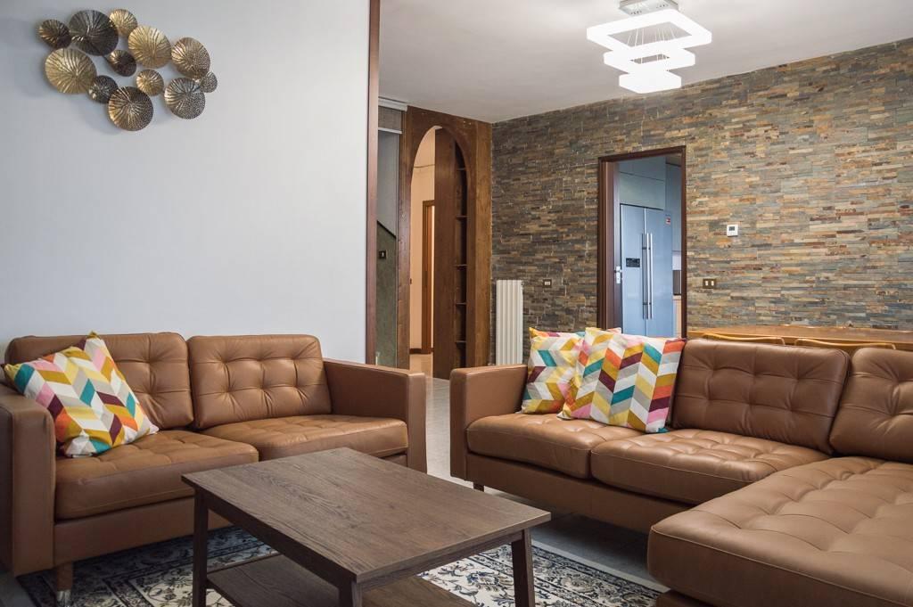 Appartamento in affitto a San Giuliano Milanese, 5 locali, prezzo € 1.200   PortaleAgenzieImmobiliari.it