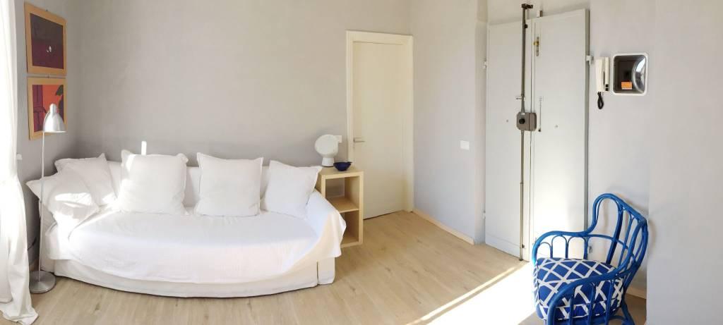 Appartamento in ottime condizioni arredato in affitto Rif. 8283800