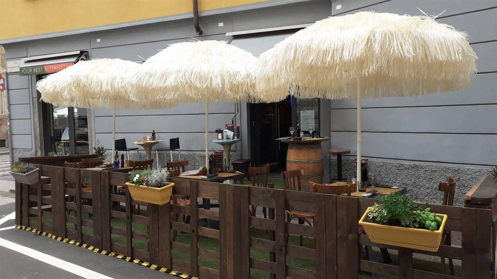 Bar in vendita a Milano, 1 locali, prezzo € 170.000 | PortaleAgenzieImmobiliari.it