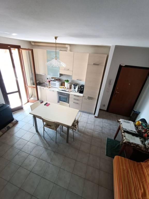 Appartamento in vendita a Castel Bolognese, 2 locali, prezzo € 84.000 | CambioCasa.it