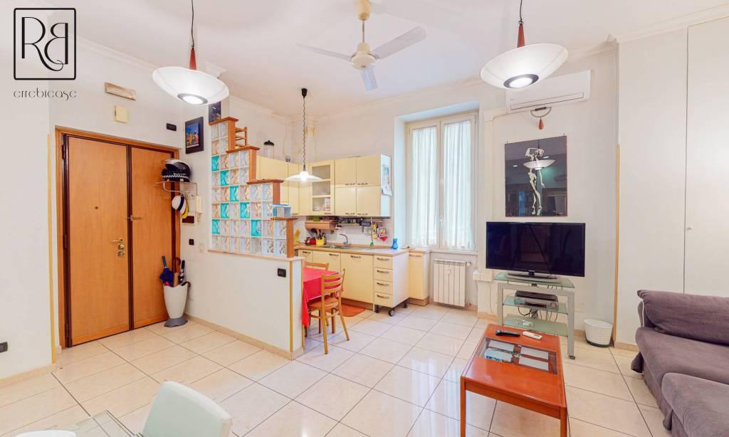 Appartamento in vendita a Roma, 3 locali, zona Zona: 14 . San Giovanni, Re di Roma, P.ta Metronia, prezzo € 379.000 | CambioCasa.it