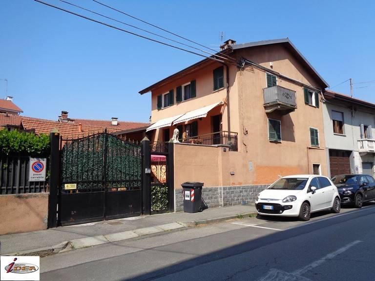 Villa in vendita a Venaria Reale, 6 locali, prezzo € 279.000 | CambioCasa.it