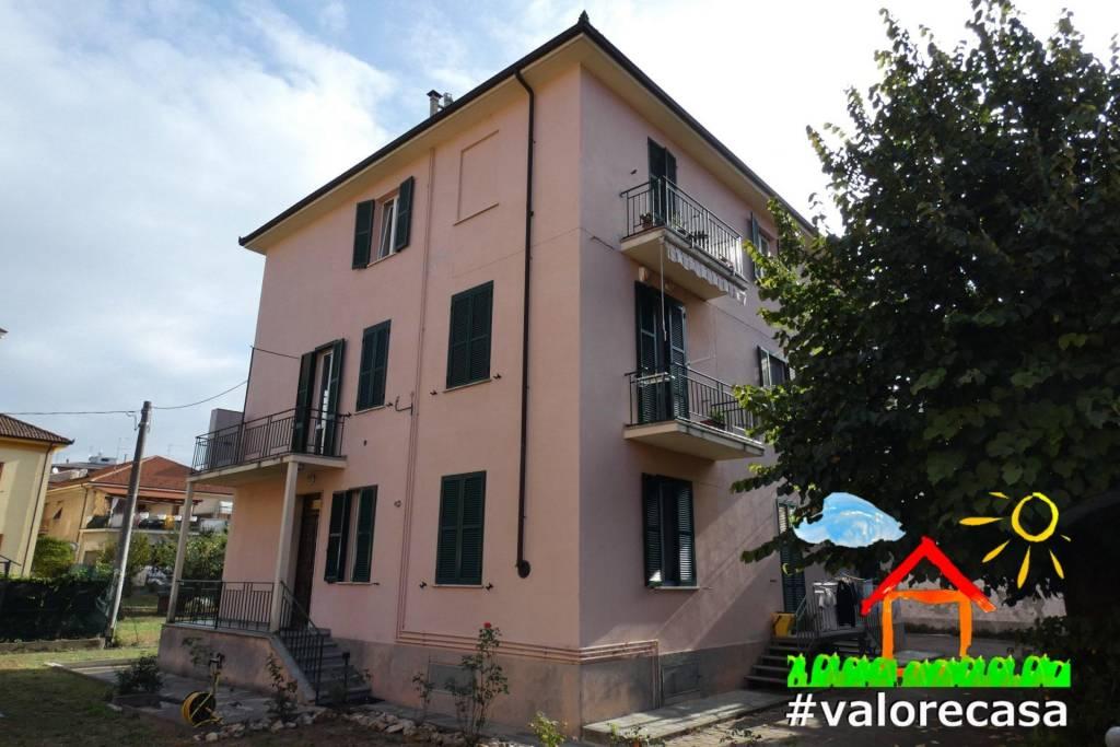 Appartamento in vendita a Acqui Terme, 2 locali, prezzo € 49.000 | CambioCasa.it